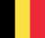 DRAPEAU DE LA BELGIQUE