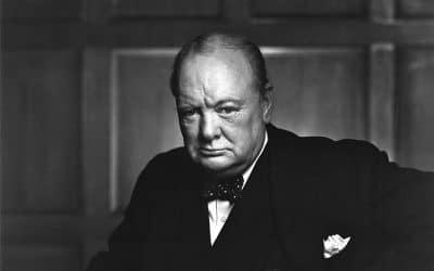 Le discours de Winston Churchill du 5 octobre 1938