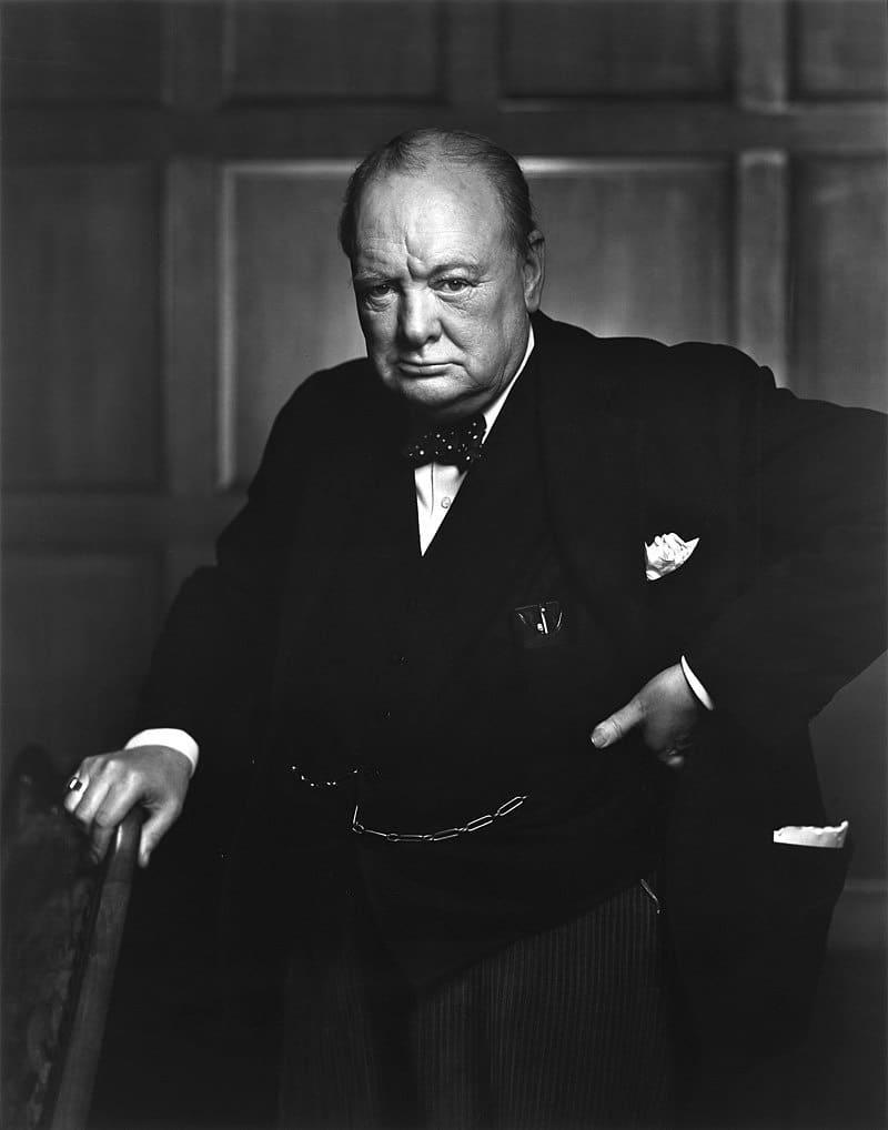 Discours Winston Churchill