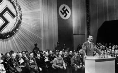 Hitler et l'attaque de la Pologne
