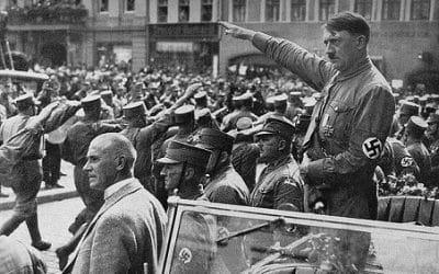 Les conséquences de la crise économique de 1929 sur l'Allemagne