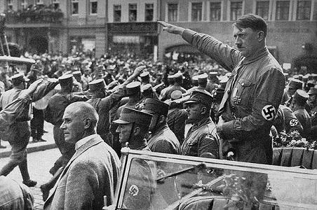 Hitler profite de la crise économique de 1929