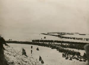 Opération Dynamo - Dunkerque France 1940