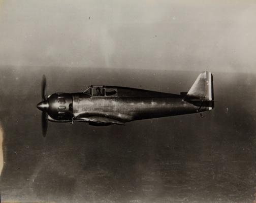Avion Bloch MB 151 de l'armée française