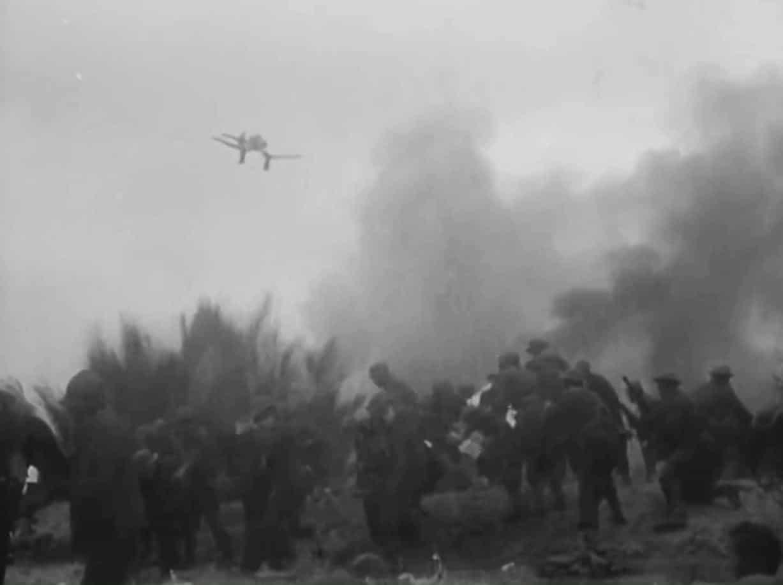 Evacuation de Dunkerque